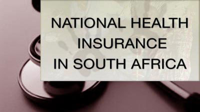 NHI White Paper – What Problem is South Africa trying to Solve?